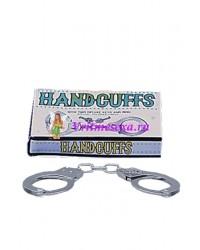 Сувенир наручники 6см