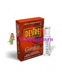 Desire Garden №1 5мл жен. короб.