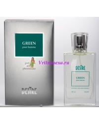 Desire Green 50мл муж.
