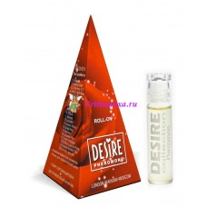 Desire №14 Deep Red пирам. жен.