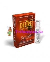 Desire Secret №3 5мл жен. короб.