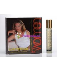 Концентрат феромонов/Love Parfum/ жен. 10мл.