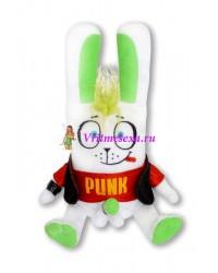 Кролик панк