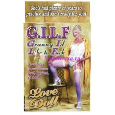 Кукла G.I.L.F.