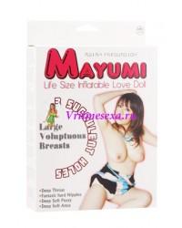 Кукла Майями