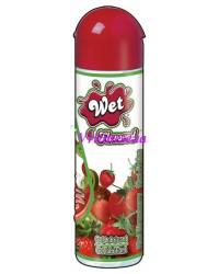 Любрикант Wet Flavored Kiwi Strabery 100 гр.