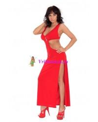 M/LПлатье красное