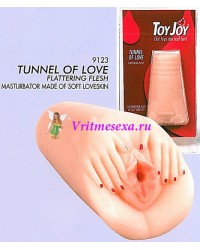 Маструбатор Tunnel Of Love
