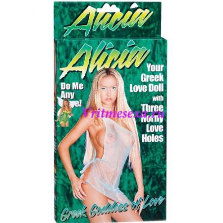 секс кукла алиса