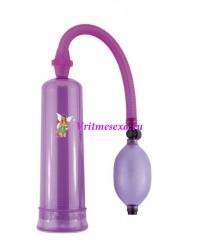 Помпа фиолет.