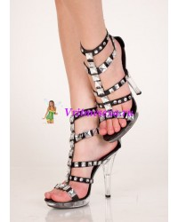 Туфли черный