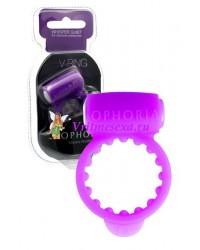 Вибронасадка фиолет.
