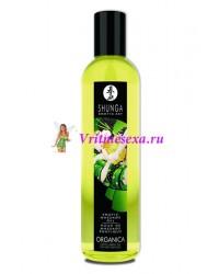 Возбуждающее массаж.масло /зеленый чай./ 250мл.