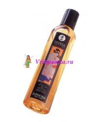 Возбуждающее массажное масло /ваниль/ 250мл