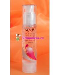 Анальная гель-смазка на водной основе для женщин с ароматом персика Crystal Peach Anal 60 мл