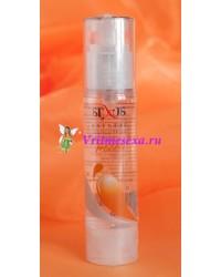Увлажняющая гель-смазка на водной основе с ароматом персика Crystal Peach 60 мл