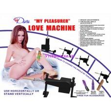 Секс-машина
