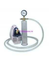 Вибропомпа Premium Megavac (от сети 220В)